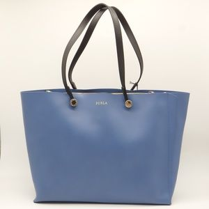 NEW FURLA Tote Purse Leather 961978 $398 💋